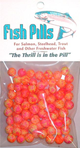 Fish Pills Standard Packs:Jawbreaker