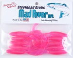 Steelhead Grubs