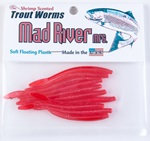 Trout Worms