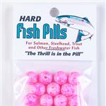 Hard Fish Pills - Clown Pink