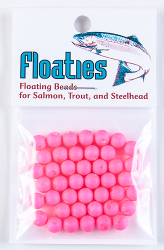 Floaties - Florescent Pink
